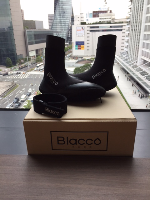 Blacco Ice Boots