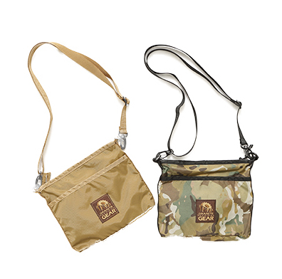 TACTICAL HIKER SATCHEL