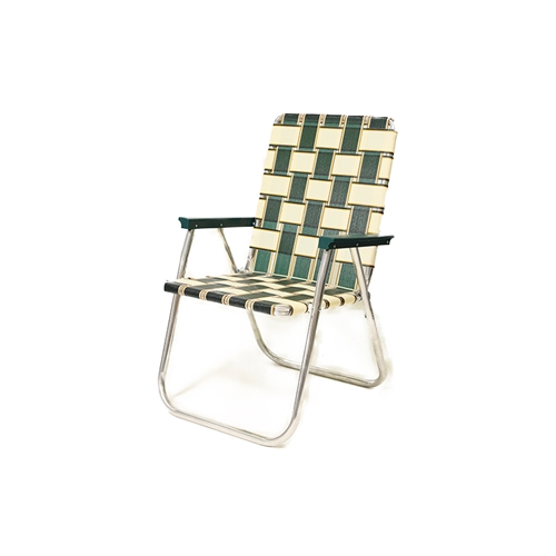《LAWN CHAIR》DELUXE CHAIR