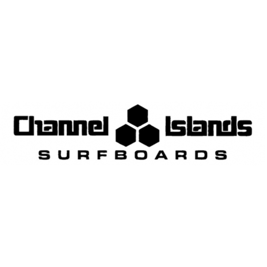 CHANNEL ISLANDS SURF BOARDS デモ ツアー