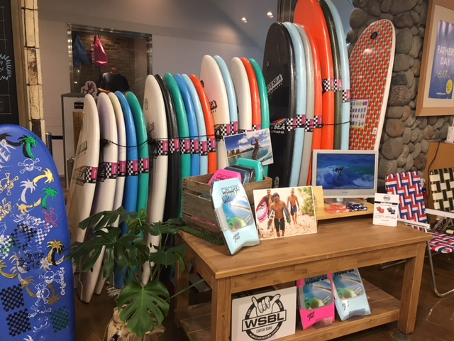 CATCH SURF POP UP STORE開催中です!!