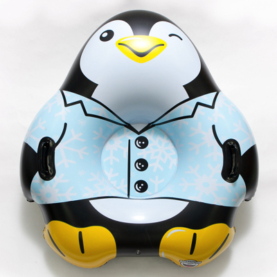 【BIGMOUTH TOYS】SNOW TUBE the big polar penguin