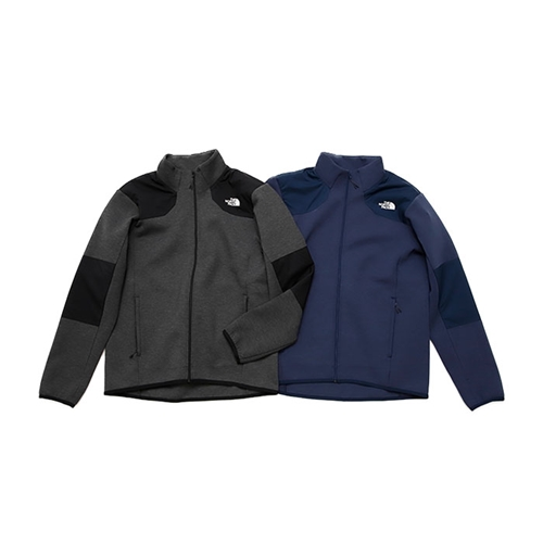 HYBRID TECH AIR SWEAT JACKET