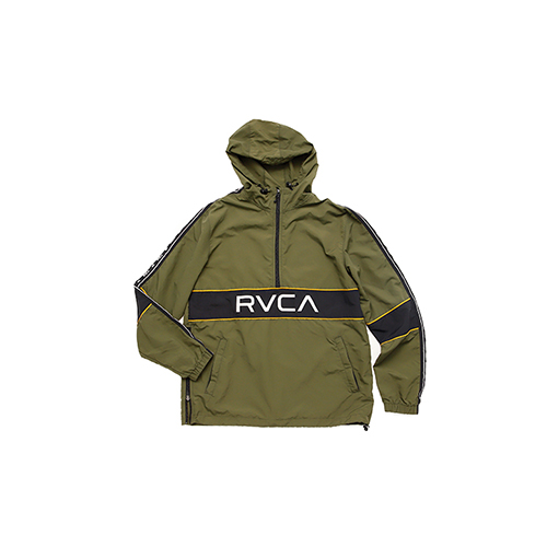 ADAPTER ANORAK