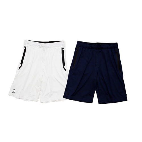 COURTSIDE PERFORMANCE SHORT