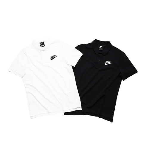 《NIKE》PQ MATCH UP POLO