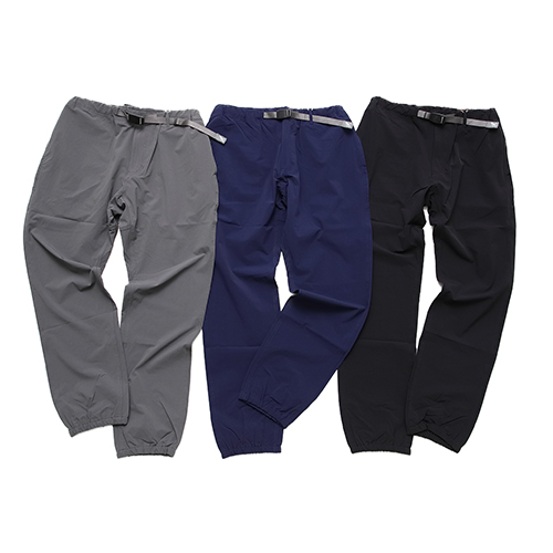 4WAY STRETCH JOG PANT