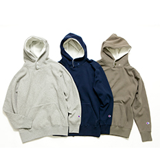 SHAGGY FLEECE PULLOVER PARKA